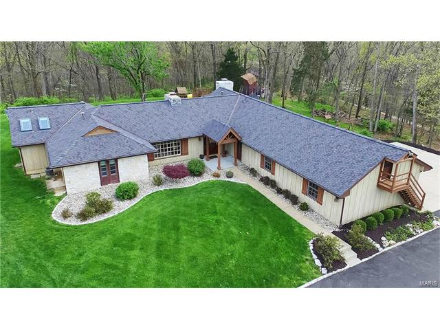 17336 Orrville Road, Chesterfield, MO 63005