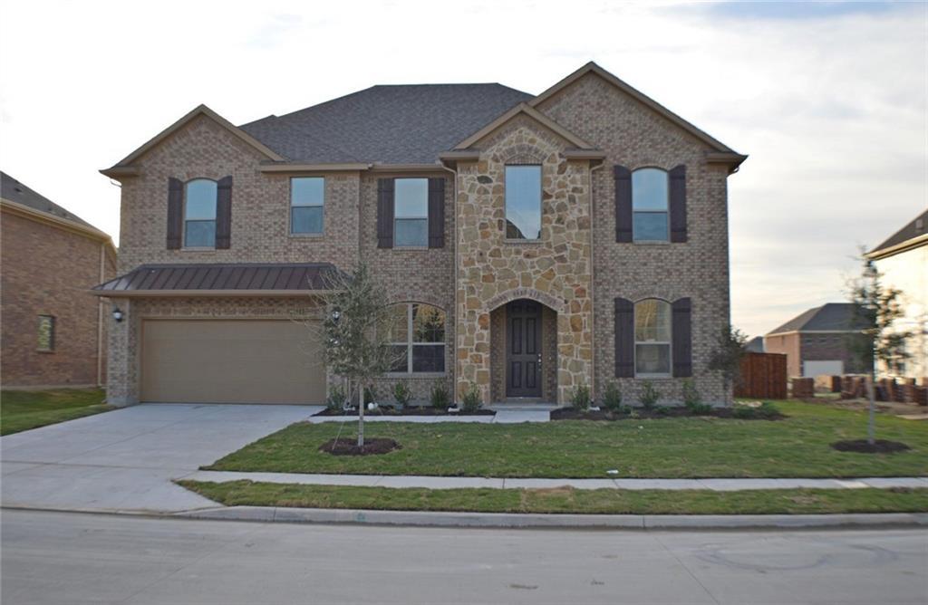 4409 Lone Elm Street, Sachse, TX 75048