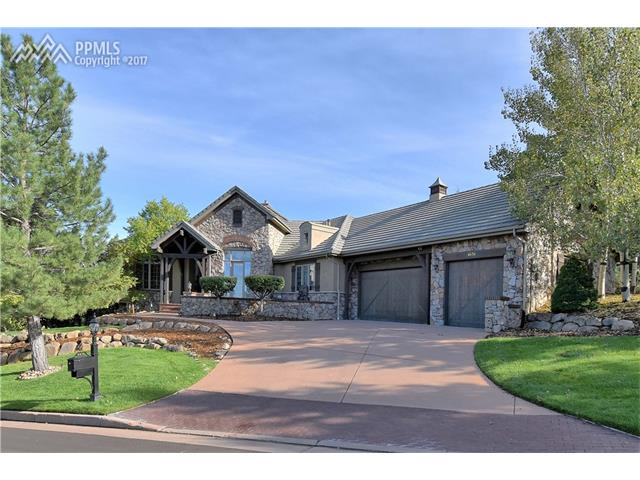 4656 Stone Manor Heights, Colorado Springs, CO 80906