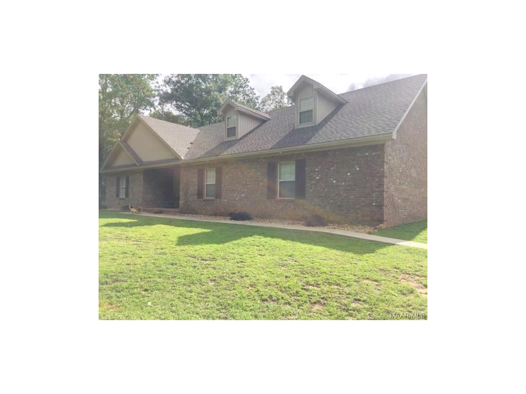 117 Hills And Hollows Lane, Prattville, AL 36066