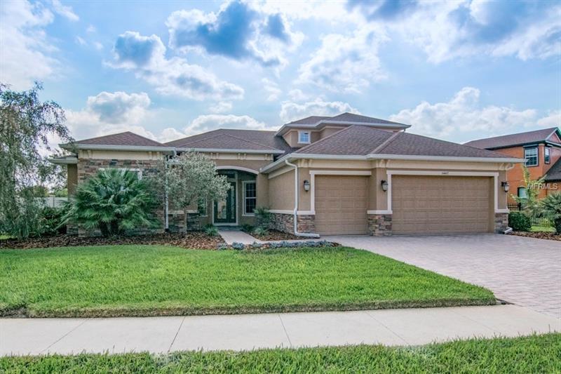 5447 BEAMIN DEW LOOP, LAND O LAKES, FL 34638
