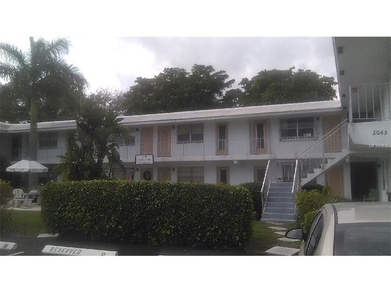 2045 24TH AVENUE 23, POMPANO BEACH, FL 33062