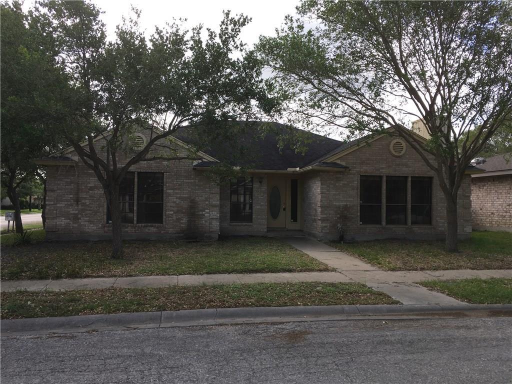 7201 Pepper Ridge Road, Corpus Christi, TX 78413