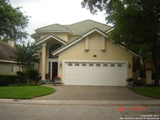 747 SWEETBRUSH, San Antonio, TX 78258