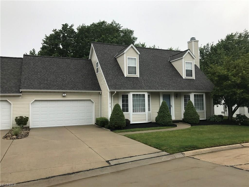 610 Pebblebrook Dr 60, Willoughby Hills, OH 44094