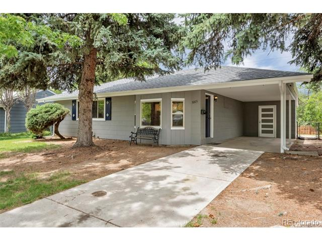 5005 E Missouri Avenue, Denver, CO 80246