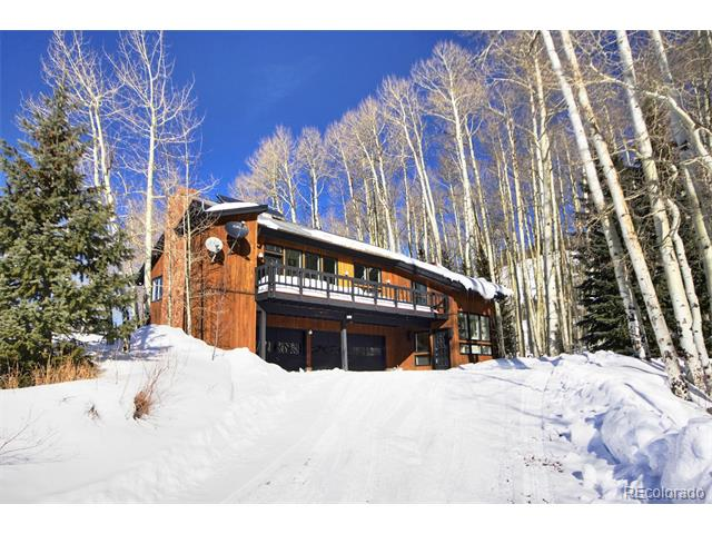 356 County Road 2407, Silverthorne, CO 80498