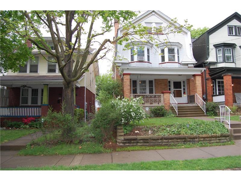 1118 Savannah Avenue, Pittsburgh, PA 15218