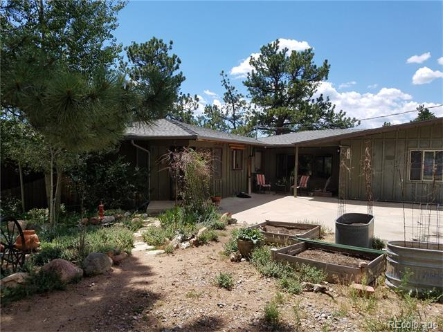 2006 Roland Drive, Bailey, CO 80421