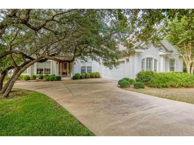 13 Butterfly Pl, The Hills, TX 78738