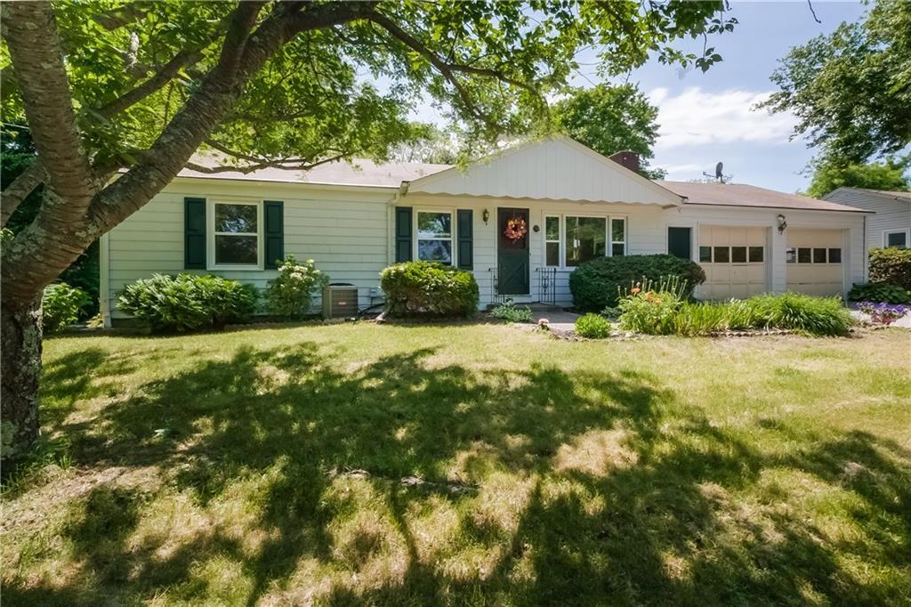 340 Annaquatucket RD, North Kingstown, RI 02852