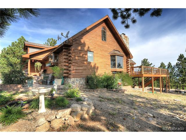 16700 County Road 327, Buena Vista, CO 81211