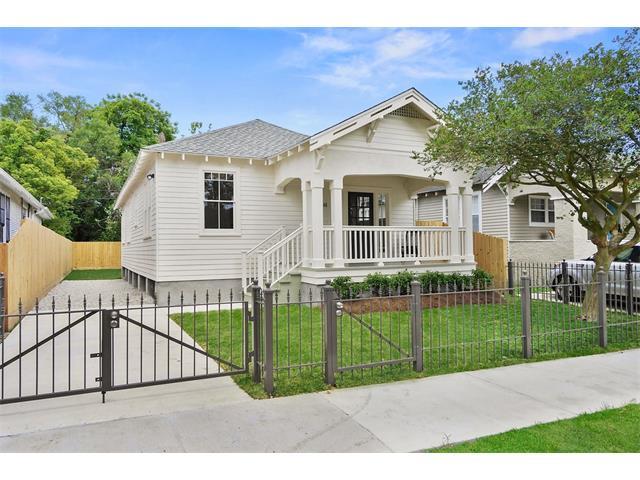 8515 PRITCHARD Place, New Orleans, LA 70118