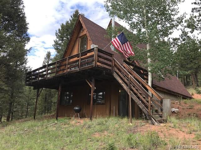 9 Midday Place, Cripple Creek, CO 80813