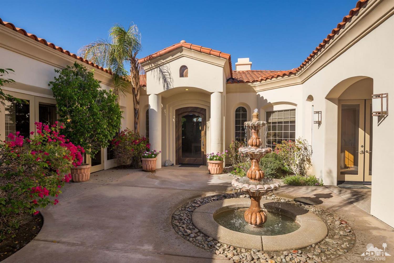 340 Crest Lake Drive, Palm Desert, CA 92211