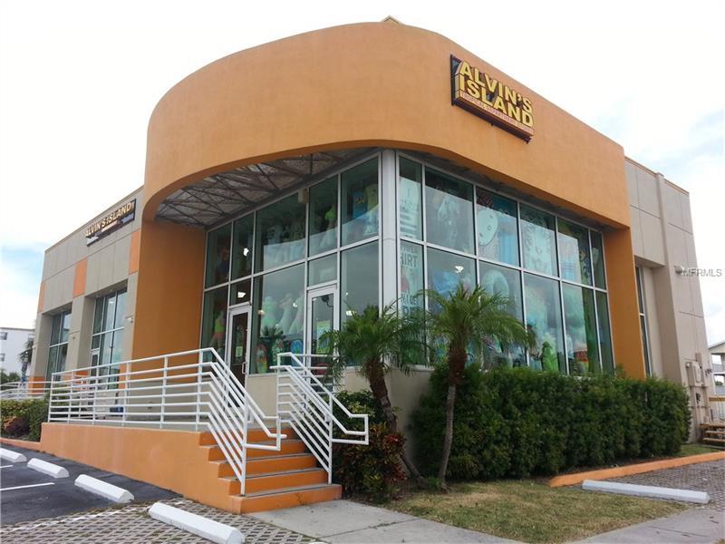 17101 GULF BOULEVARD, NORTH REDINGTON BEACH, FL 33708