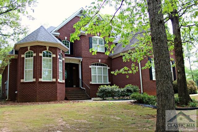 339 Stone Creek Drive, Hull, GA 30646
