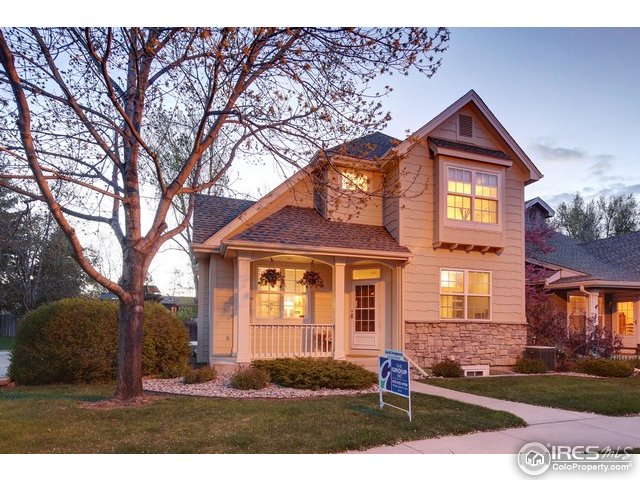 1845 Indian Hills Cir, Fort Collins, CO 80525