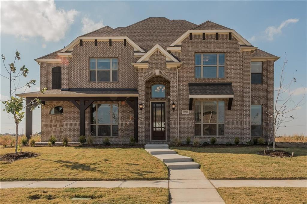 13789 Monte Vista Drive, Frisco, TX 75070