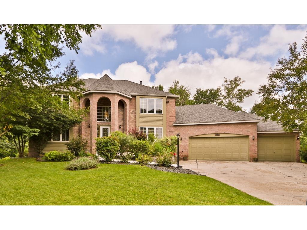 5998 Highview Place, Shoreview, MN 55126