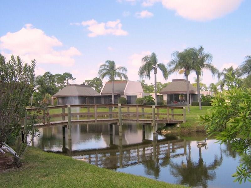3308 SE Sandpiper Circle 2, Port Saint Lucie, FL 34952
