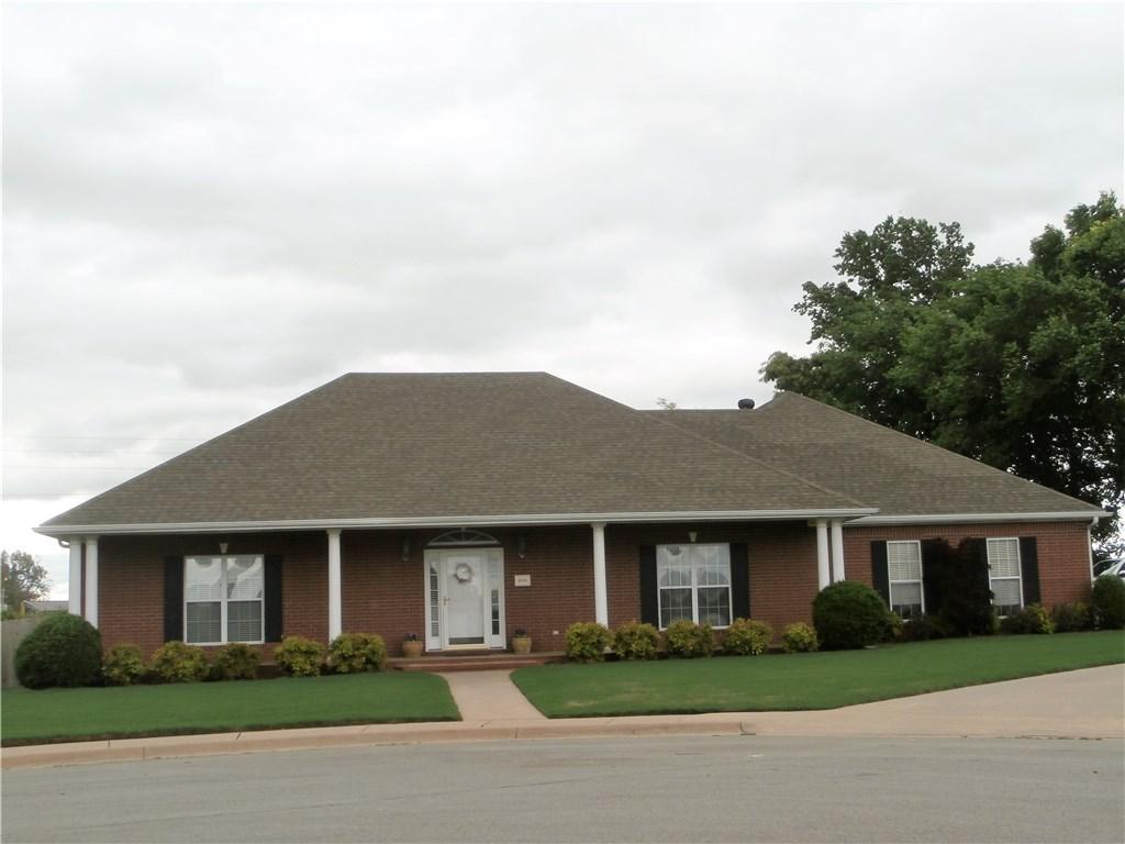500 Shady Acres LN, Prairie Grove, AR 72753