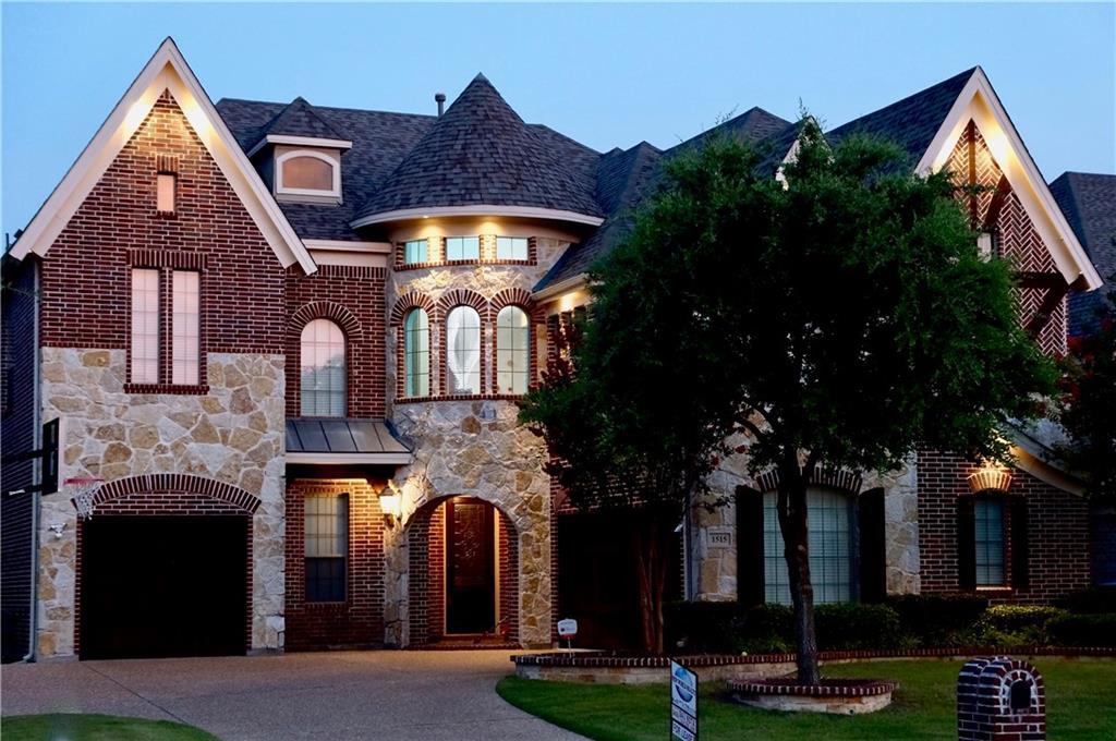 1515 Evanvale Drive, Allen, TX 75013
