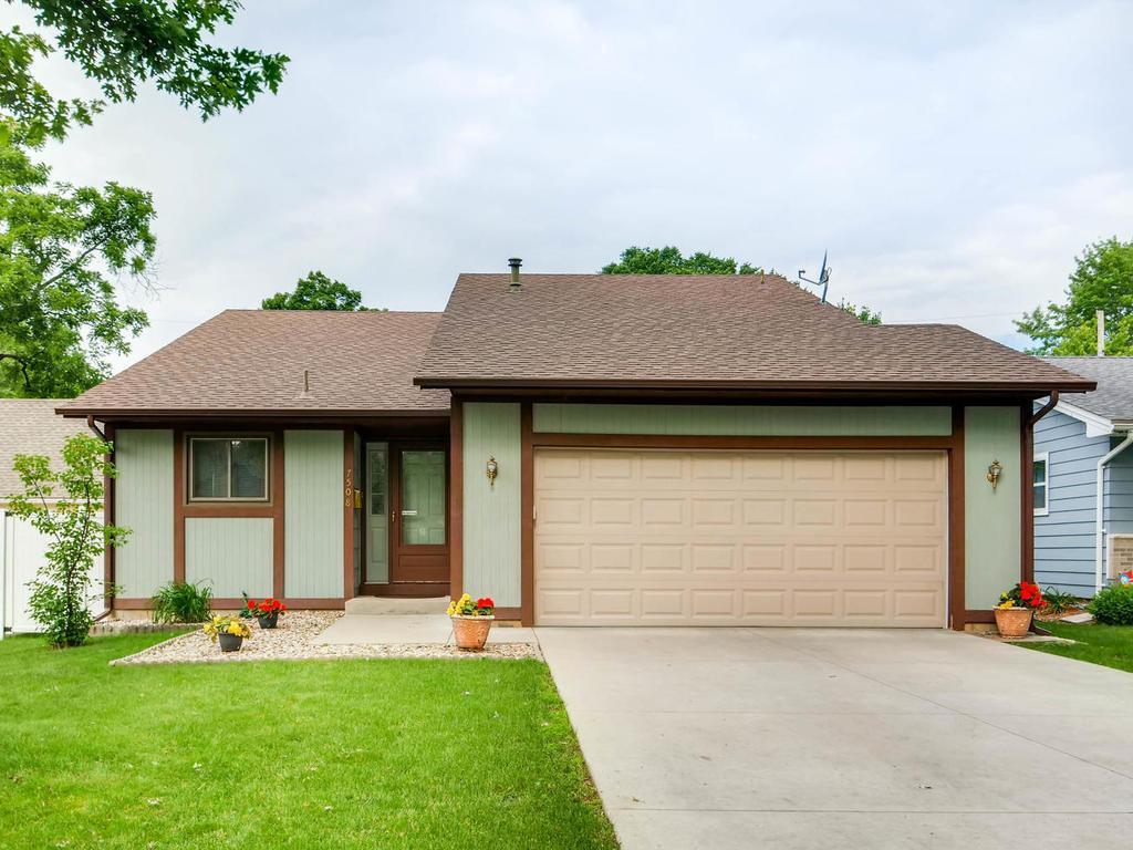 7508 Colfax Avenue S, Richfield, MN 55423