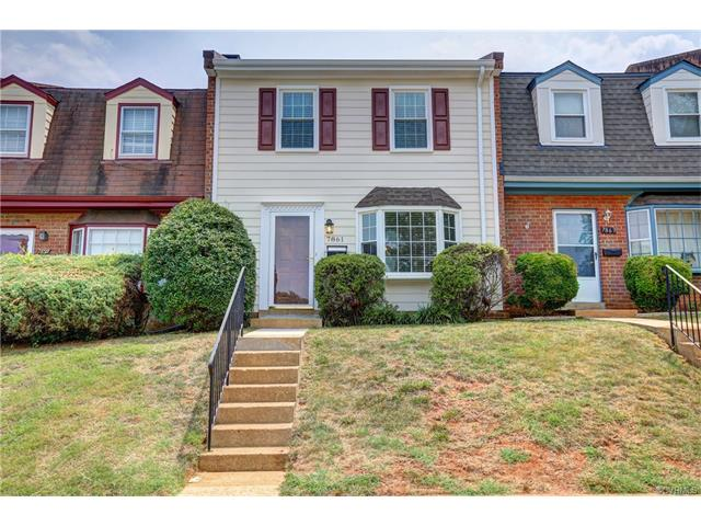 7861 Provincetown Drive 7861, North Chesterfield, VA 23235