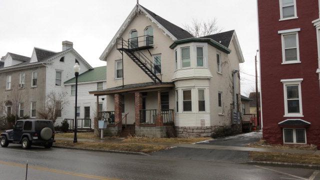 22 Cornelia Street, City of Plattsburgh, NY 12901
