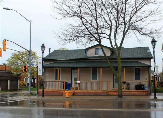 195-197 Division St, Cobourg, ON K9A 3P6
