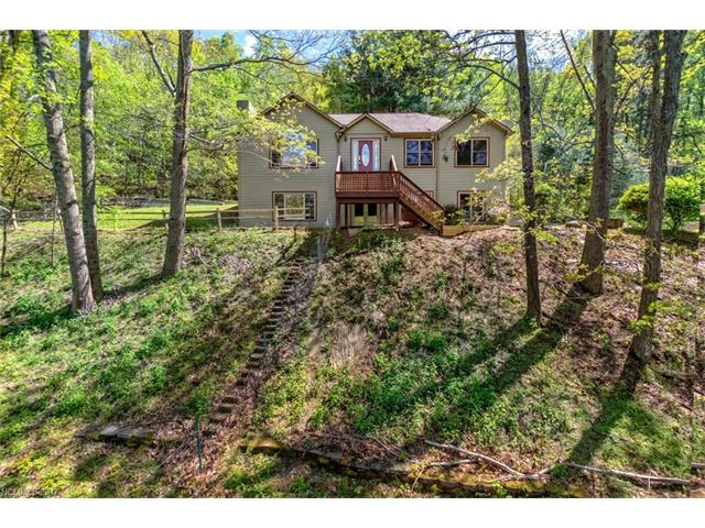 137 Spooks Branch Road, Asheville, NC 28804