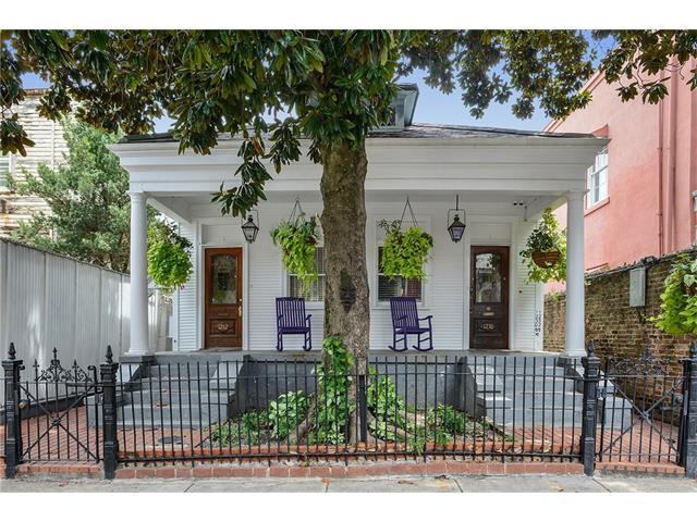 1230 BOURBON Street, New Orleans, LA 70116