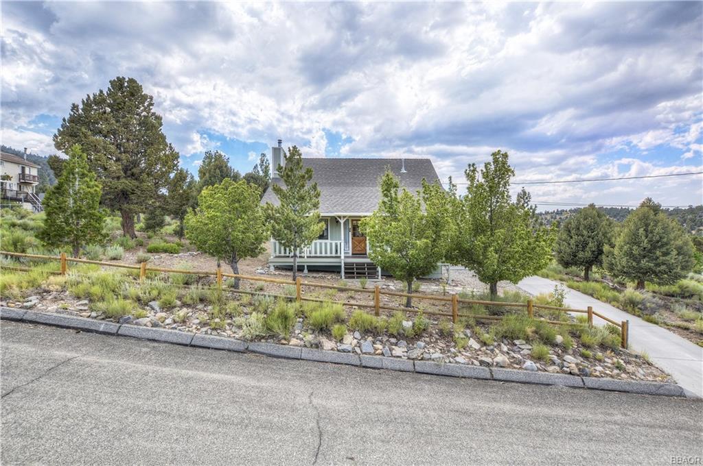 1240 Valley View Drive, Big Bear City, CA 92314