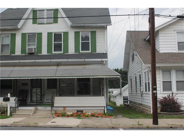 530 W Washington Street, Slatington Borough, PA 18080