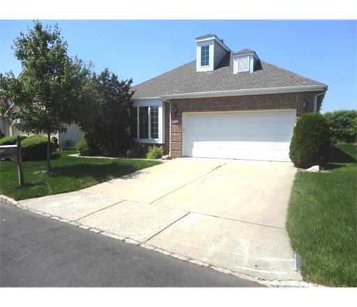 21 Leeds Lane, Monroe Township, NJ 08831