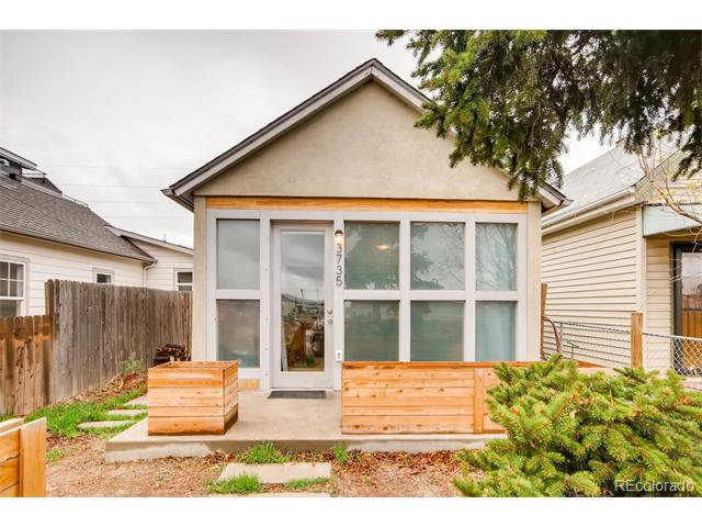 3735 Inca Street, Denver, CO 80211
