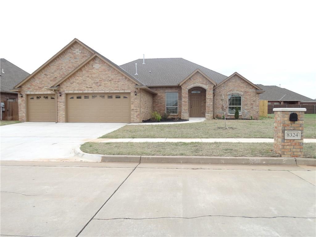 8324 63rd Terrace, Oklahoma City, OK 73132