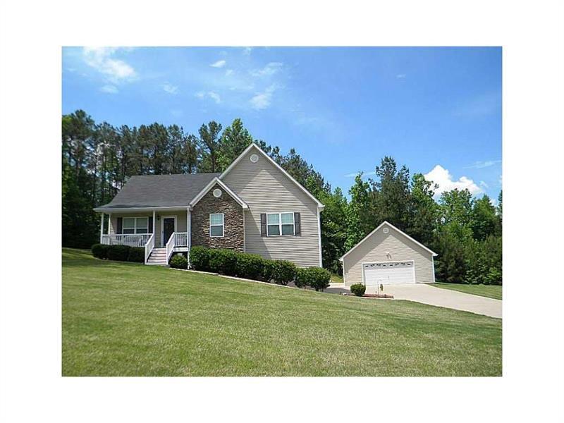 129 Morning View Drive, Temple, GA 30179