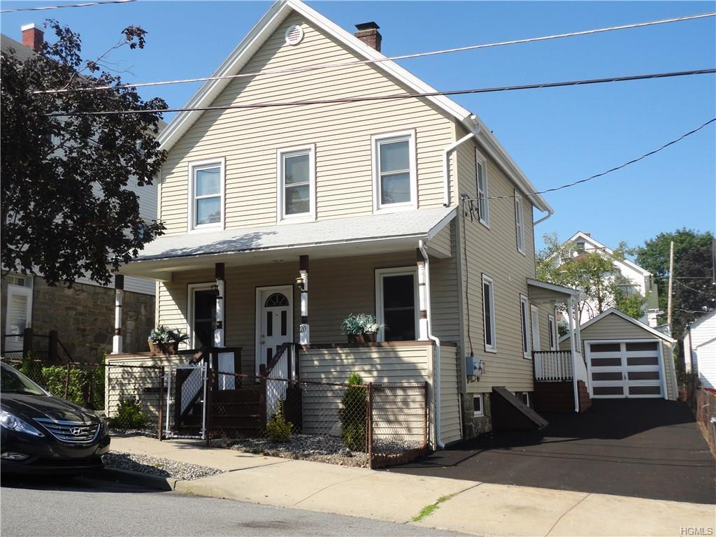 20 Drew Avenue, Highland Falls, NY 10928