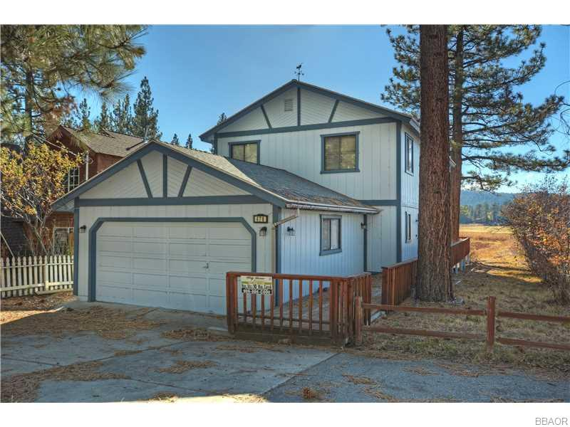 476 Tavern, Big Bear Lake, CA 92315