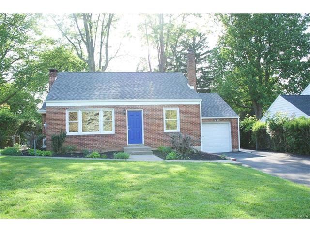 5278 Camp Meeting Road, Upper Saucon Twp, PA 18034