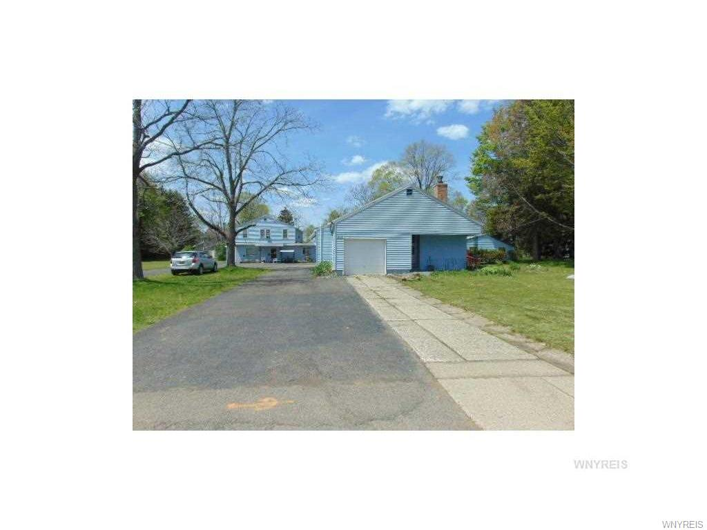 218 Newman Street, Concord, NY 14141