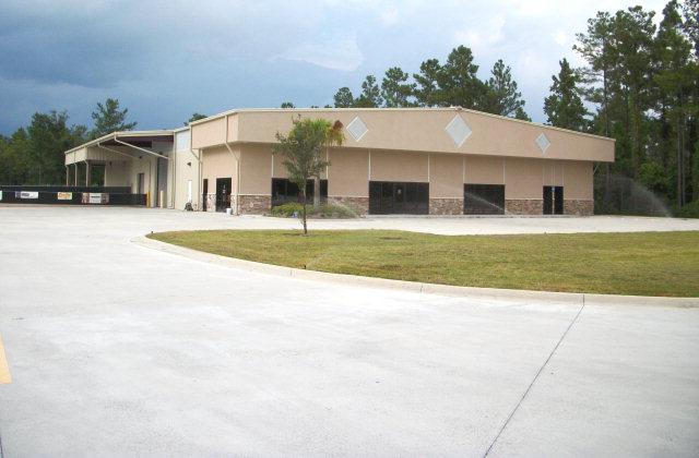 50 Innovation Drive, Brunswick, GA 31525