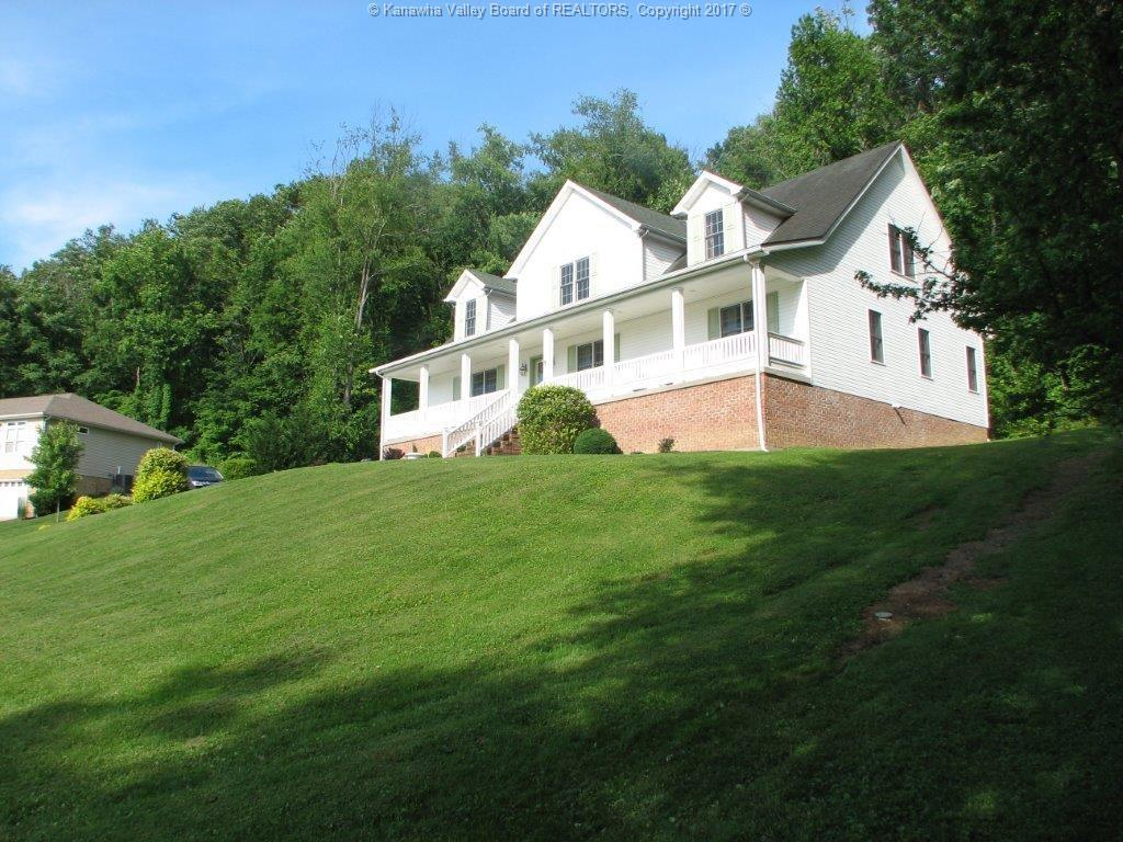 506 McCoy Drive, Charleston, WV 25302
