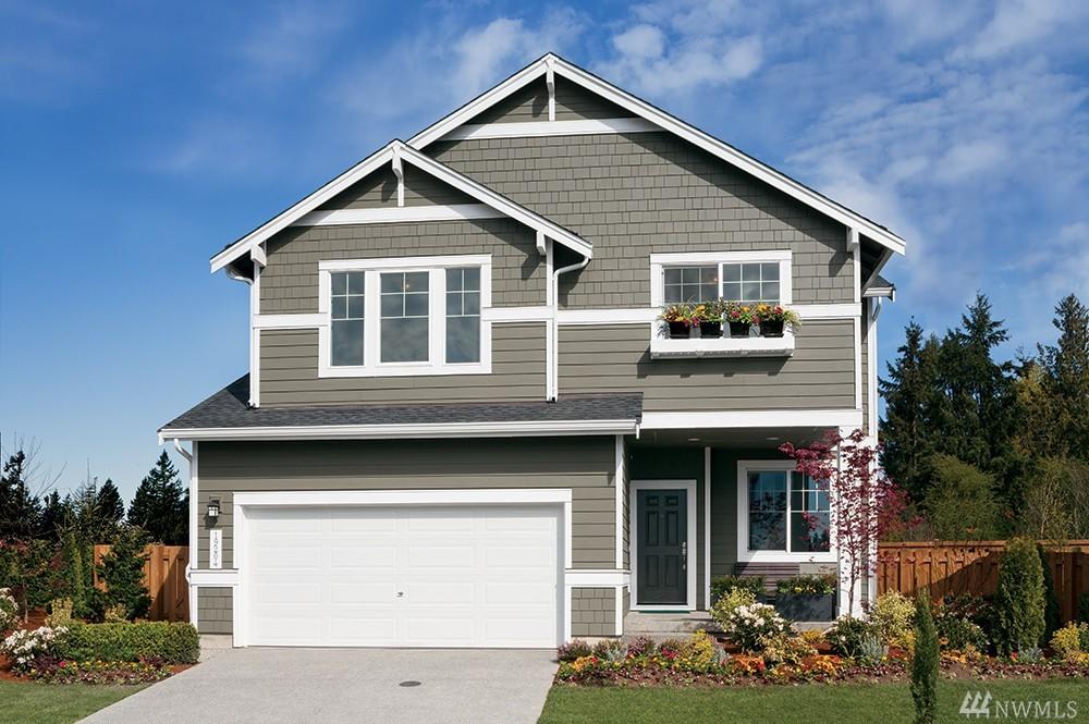 4401 31st Ave SE 263, Everett, WA 98203