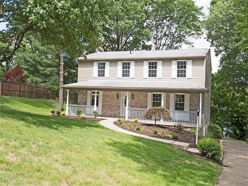 1673 Red Mill Dr, Pittsburgh, PA 15241