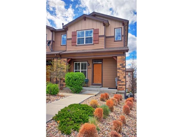 6261 Upham Heights, Colorado Springs, CO 80923