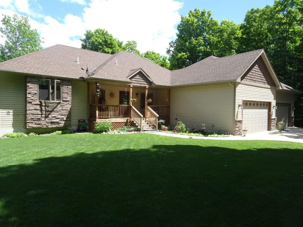 3058 4th Avenue NW, Woodrow Twp, MN 56655