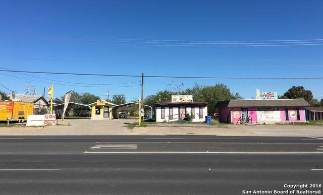 2495 El Indio Hwy, Eagle Pass, TX 78852
